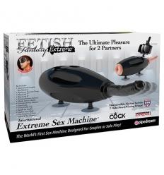 FF Extreme sex machine - maszyna do seksu