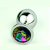 Korek analny z kryształem S