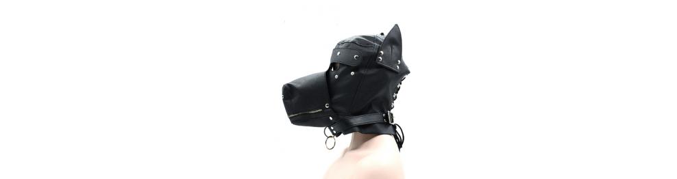 Maski, opaski i kaptury na zamówienie