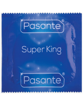 10 x Pasante Super King