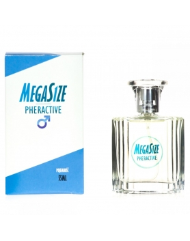 MegaSize - perfumy z feromonami 55ml