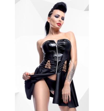 Demoniq Rita sukienka i stringi