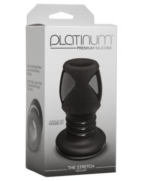 Platinum M - korek z tunelem