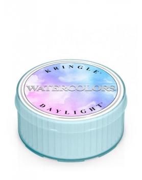 Kringle Candle daylight Watercolors