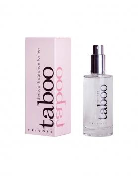 Taboo Frivole - feromony dla kobiet