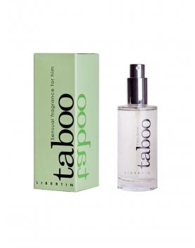 Taboo Libertin - feromony dla mężczyzn