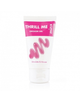MINX Thrill me - żel stymulujący