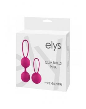 Clim Balls - zestaw kulek gejszy