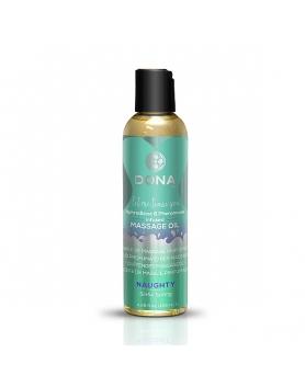 Dona - olejek do masażu z feromonami Tropical Tease