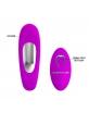 Letitia - bezprzewodowy wibrator dla par