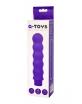 A Toys - silikonowy wibrator kulkowy