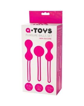 A Toys - zestaw kulek gejszy