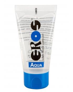 Eros - lubrykant medyczny 50ml
