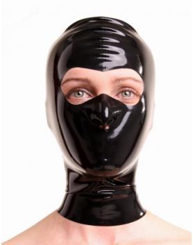 Maska lateksowa bez zamka 4031