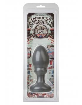 Little Boy - duży korek analny 16 x 5,7 cm