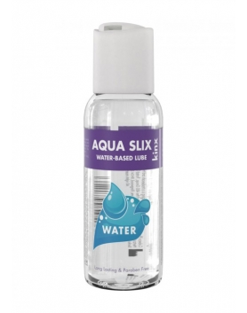Aqua Slix - mega śliski żel 50ml