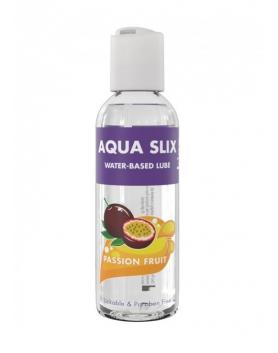 Aqua Slix Marakuja - śliski lubrykant smakowy 100ml