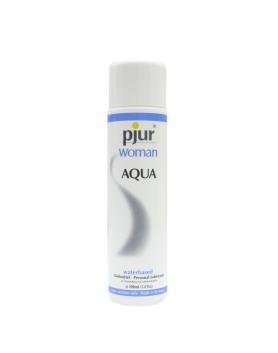 Pjur Woman Aqua 100ml