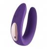 Satisfyer Partner Remote - wibrator z pilotem dla par