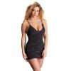 Cottelli Collection połyskująca sukienka