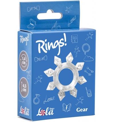 Rings! Gear pierścień erekcyjny