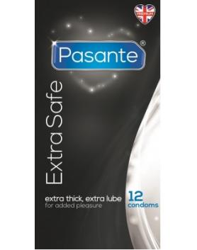 Pasante Extra Safe 12szt