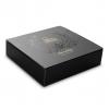 Bijoux Indiscrets Desir Metallique Cuffs kajdanki biżuteryjne czarne