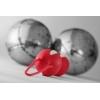 Fun Factory SmartBalls Duo kulki gejszy czerwone