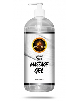 6 pkt. NURU massage gel 1000ml