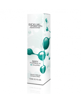 Feromony Sexual Attraction 15ml