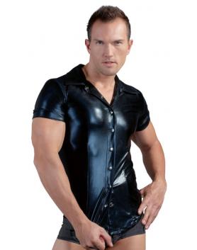 Koszulka męska wetlook S