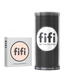FIFI black - rewolucyjny masturbator