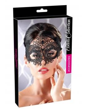 Cottelli Collection - maska na oczy