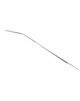 Długi dilator stalowy 8mm