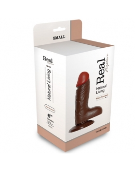 Real Rapture - dildo 17cm