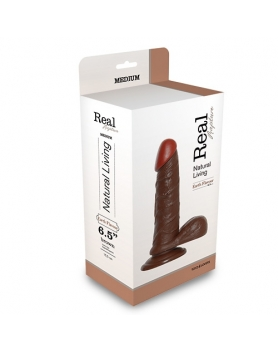 Real Rapture - dildo 19cm