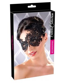 Cottelli Collection - maska na oczy m2