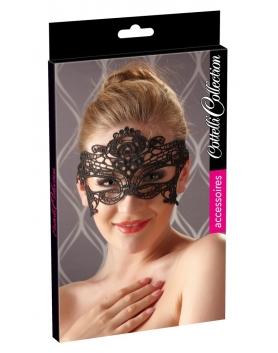 Cottelli Collection - maska na oczy m3