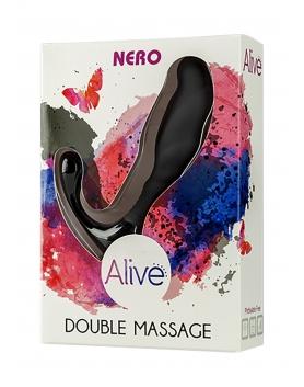 Alive Nero - stymulator prostaty