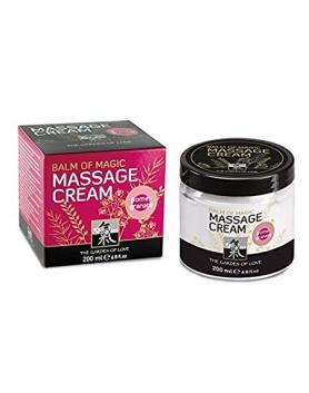 Shiatsu Pomegranate Cream - krem do masażu
