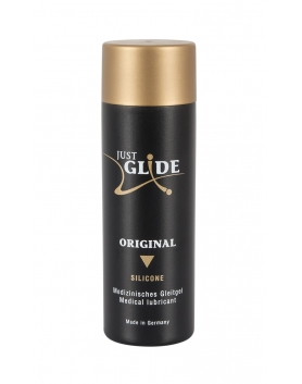 Just Glide Silicone 100ml